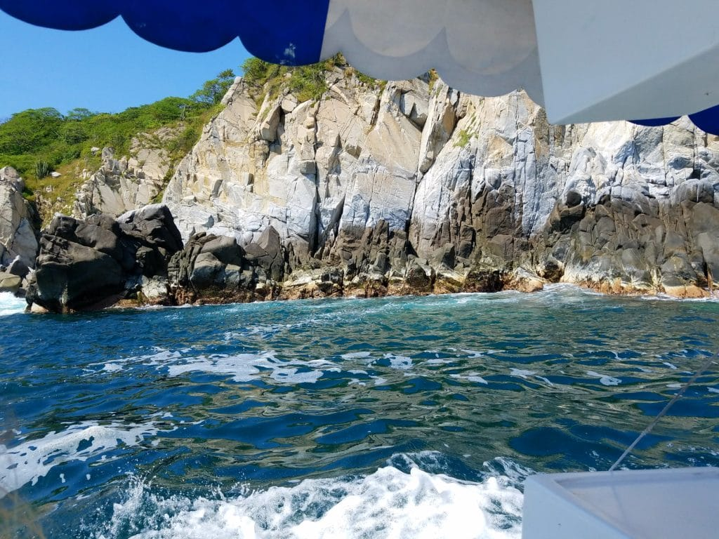 Things to do in Huatulco Oaxaca Mexico