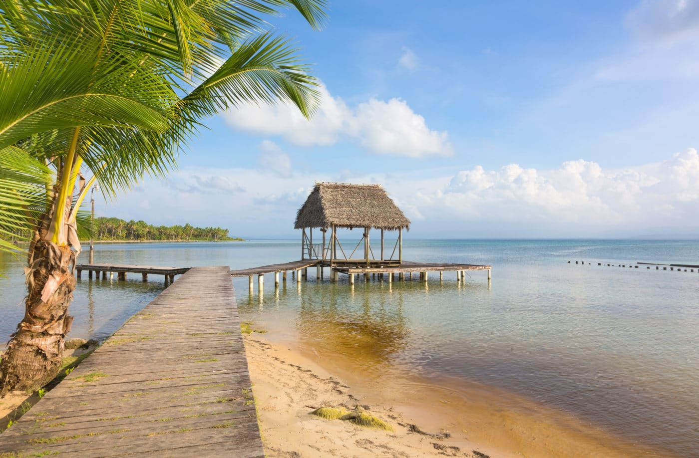 Things to do in Bocas del Toro, Panama