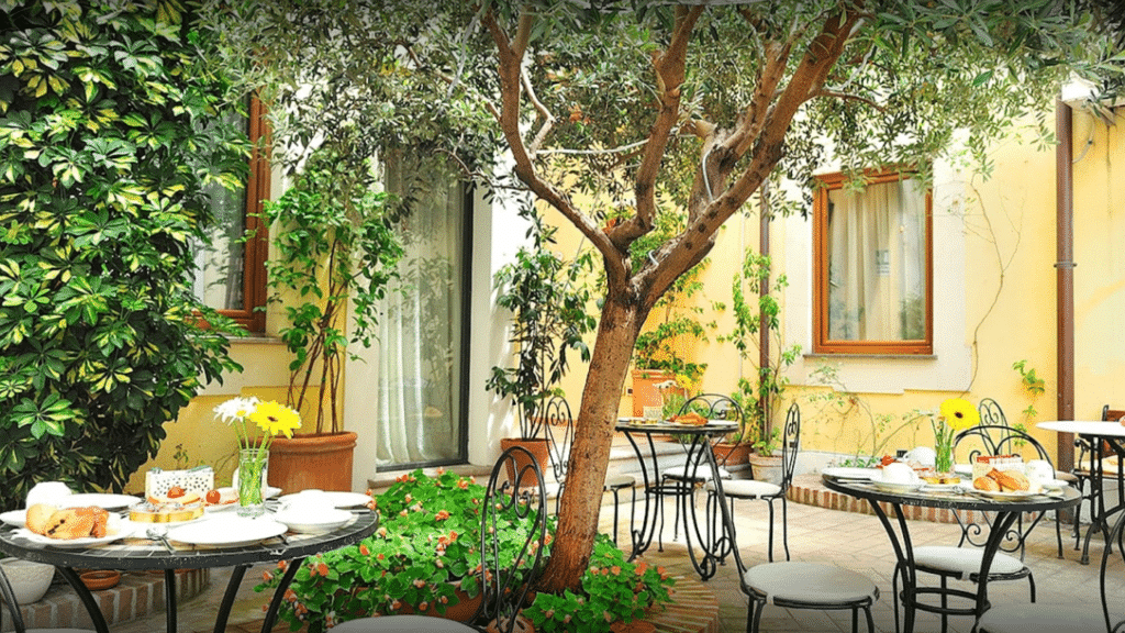 Photo of Relais le Clarisse in Rome