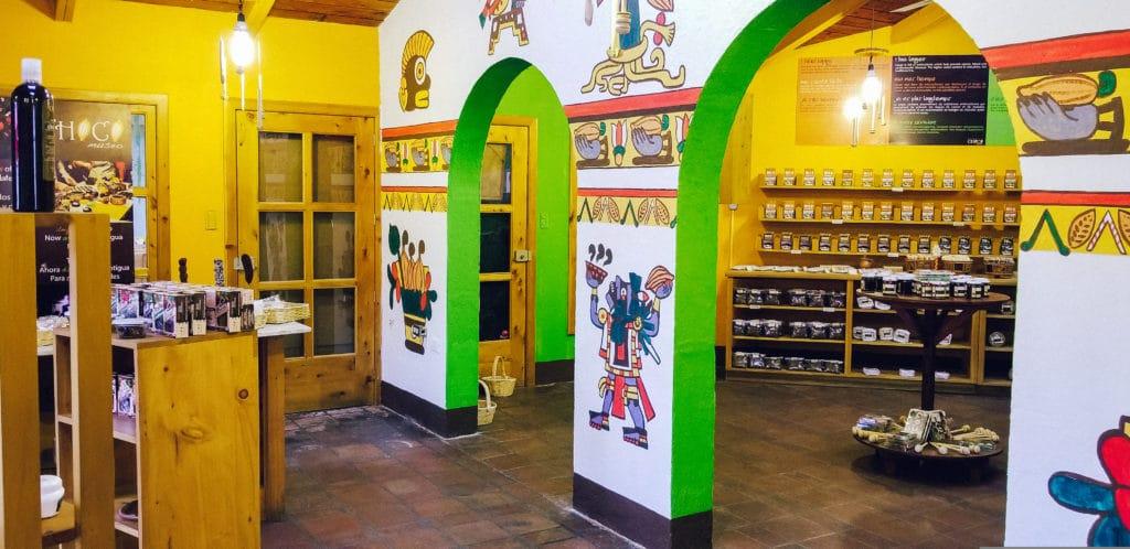 Choco Museu Lake Atitlan Panajachel
