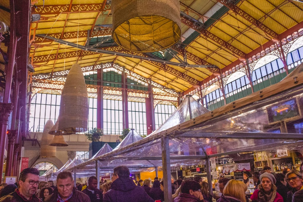 San Lorenzo Market, Florence in a Day