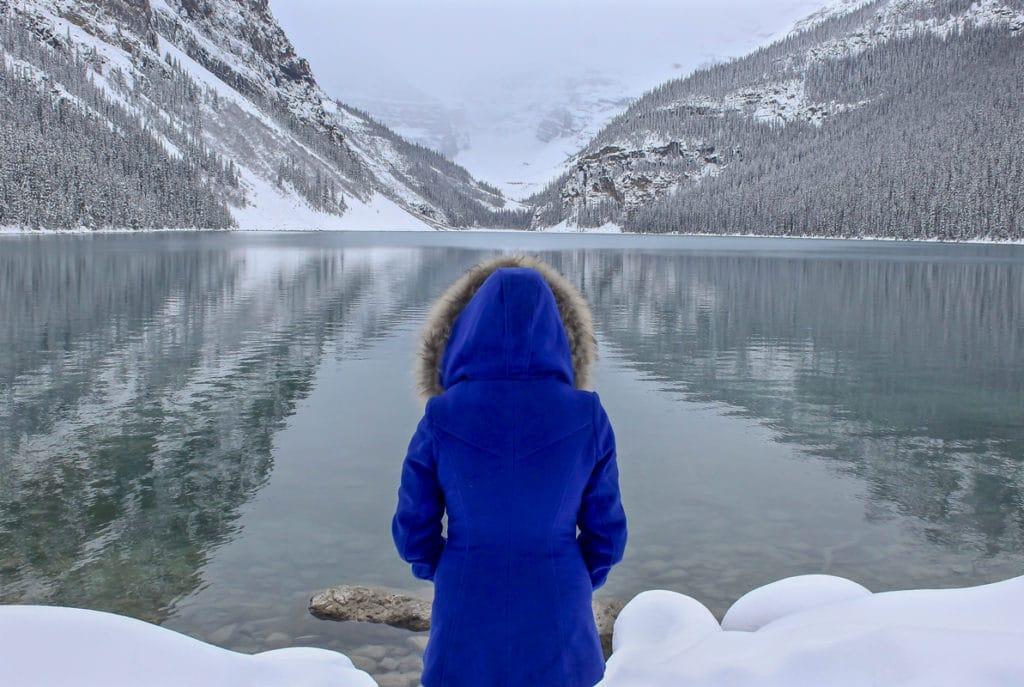 Winter Weekend Getaways - Banff