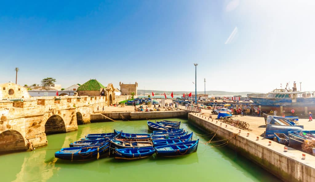Guide to Essaouira