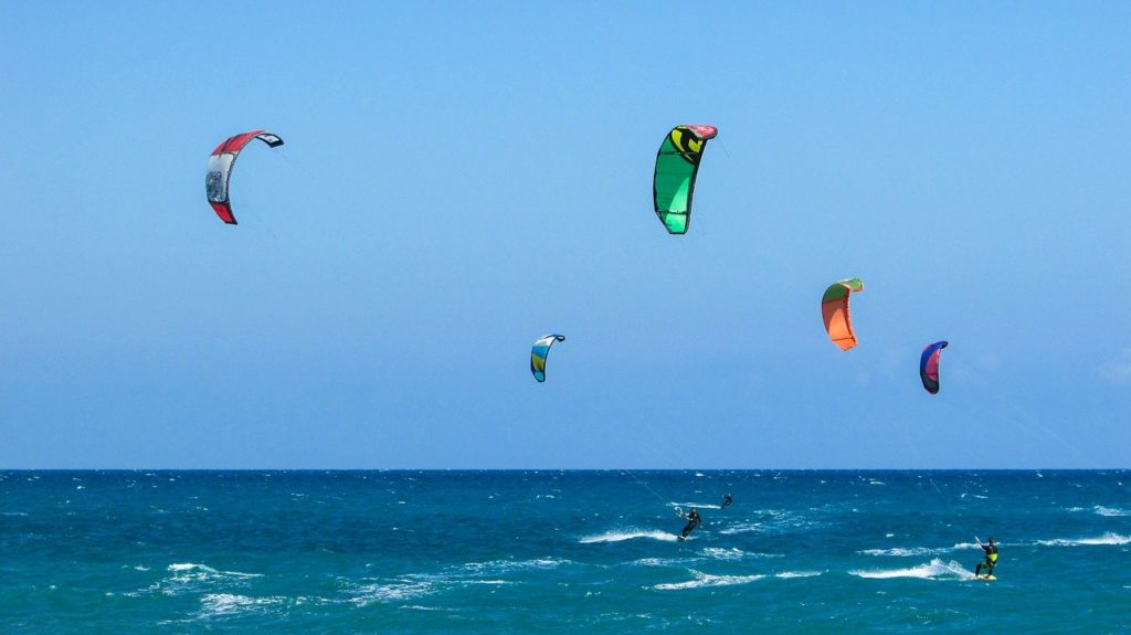Things to do in Essauoira - Kitesurfing