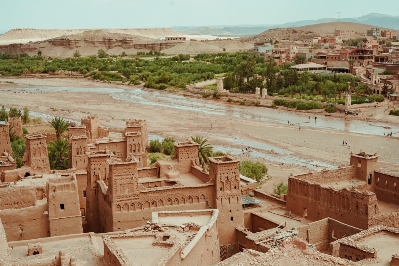 Guide to visiting Ait Ben Haddou, Morocco