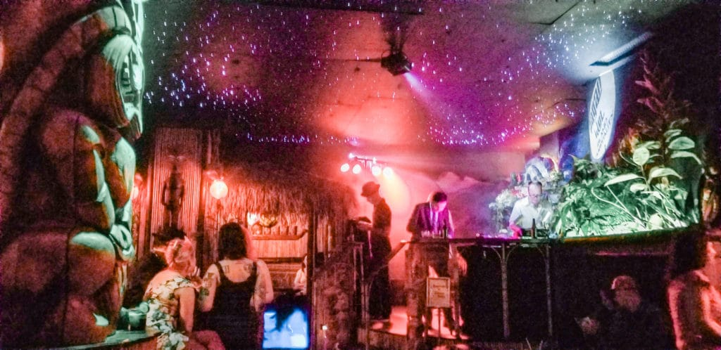 Best tiki bars in the world - Pagan Idol