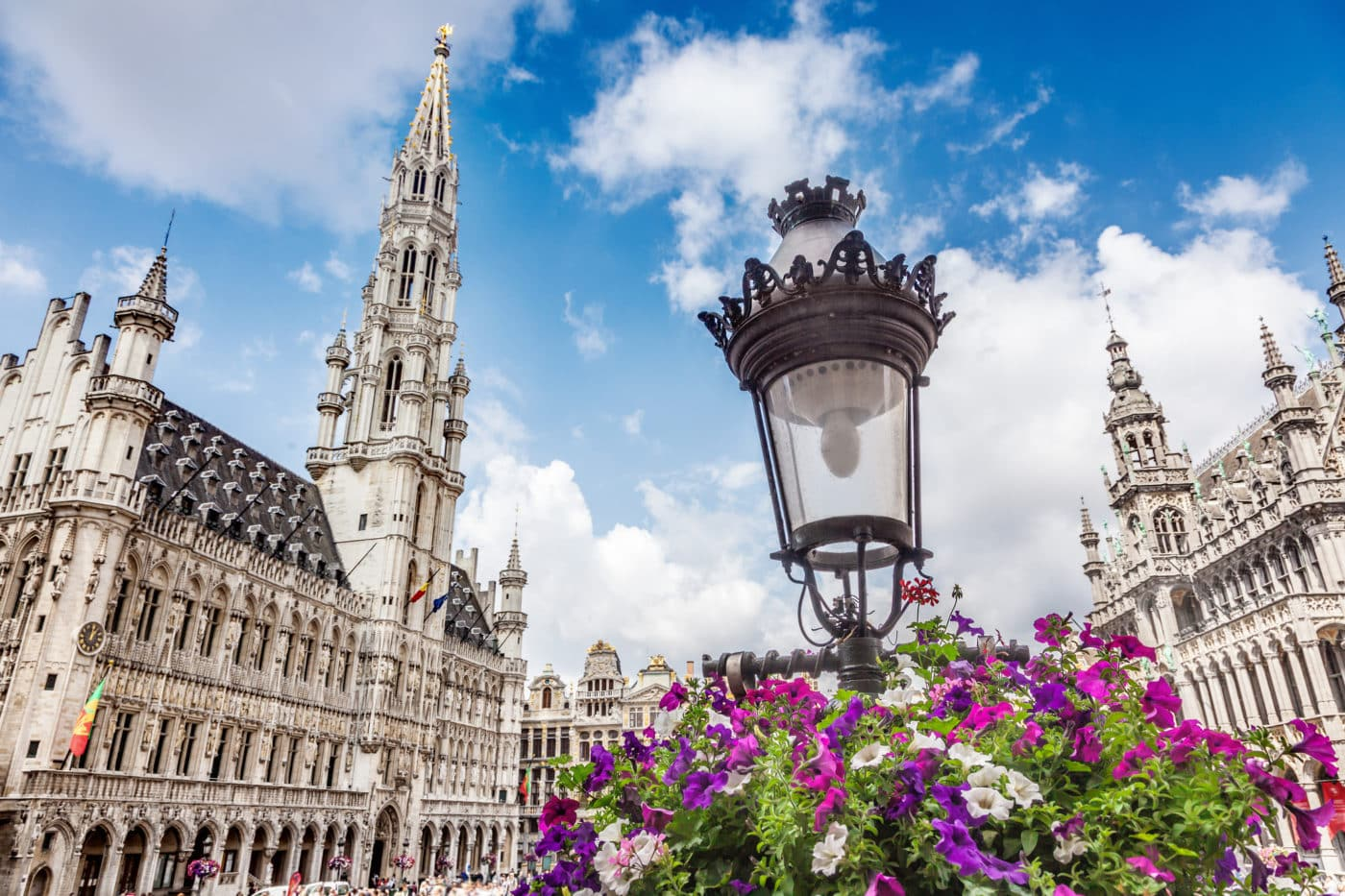 Things to see and do in Brussels