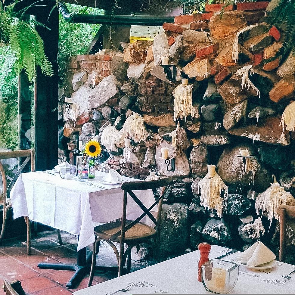 Pecorino Restaurant Guatemala City