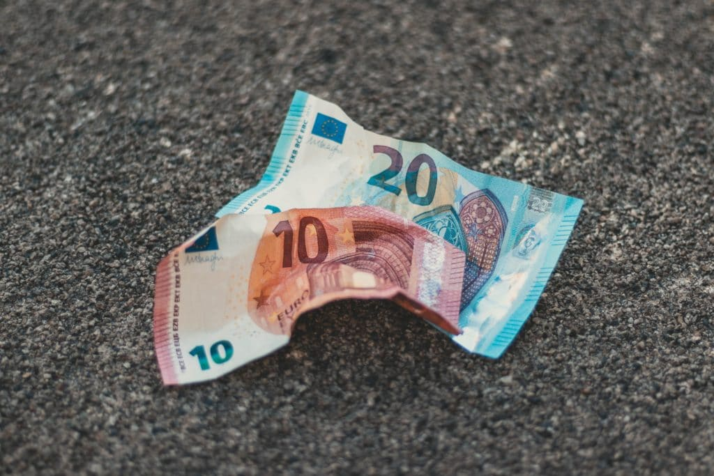 photo of Euros