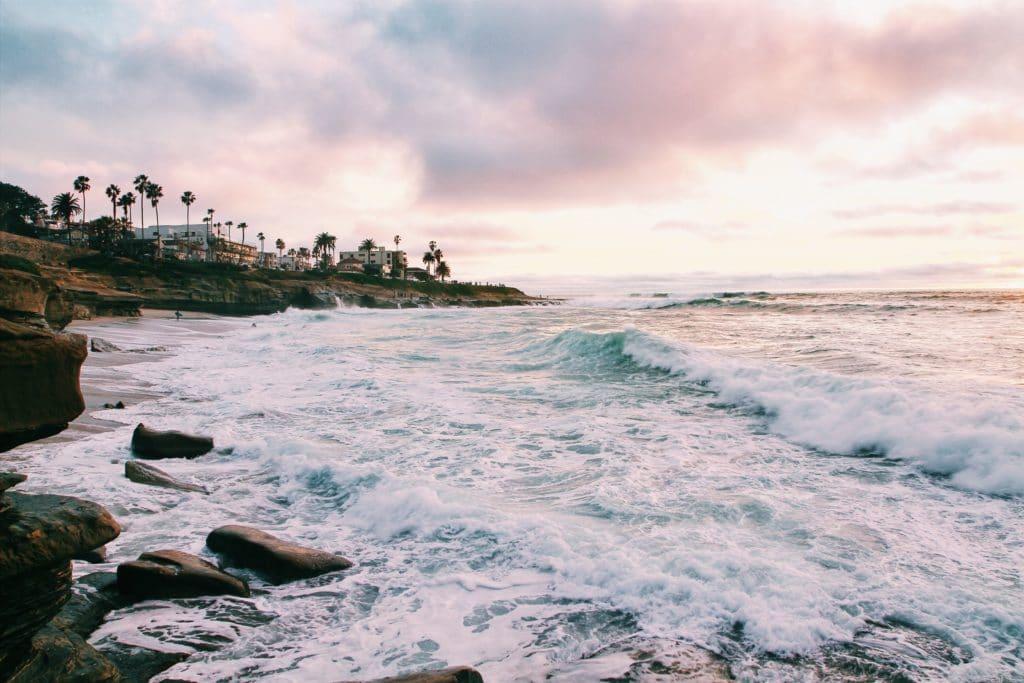 San Diego Spring Break Getaway