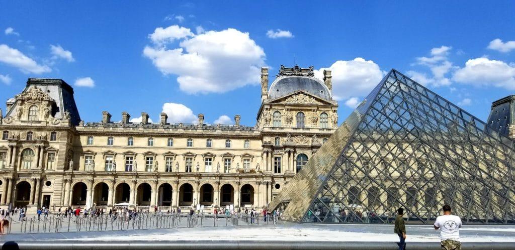 Louvre museum Paris Experiences
