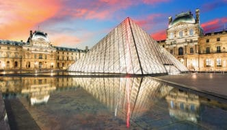12 Hours in Paris