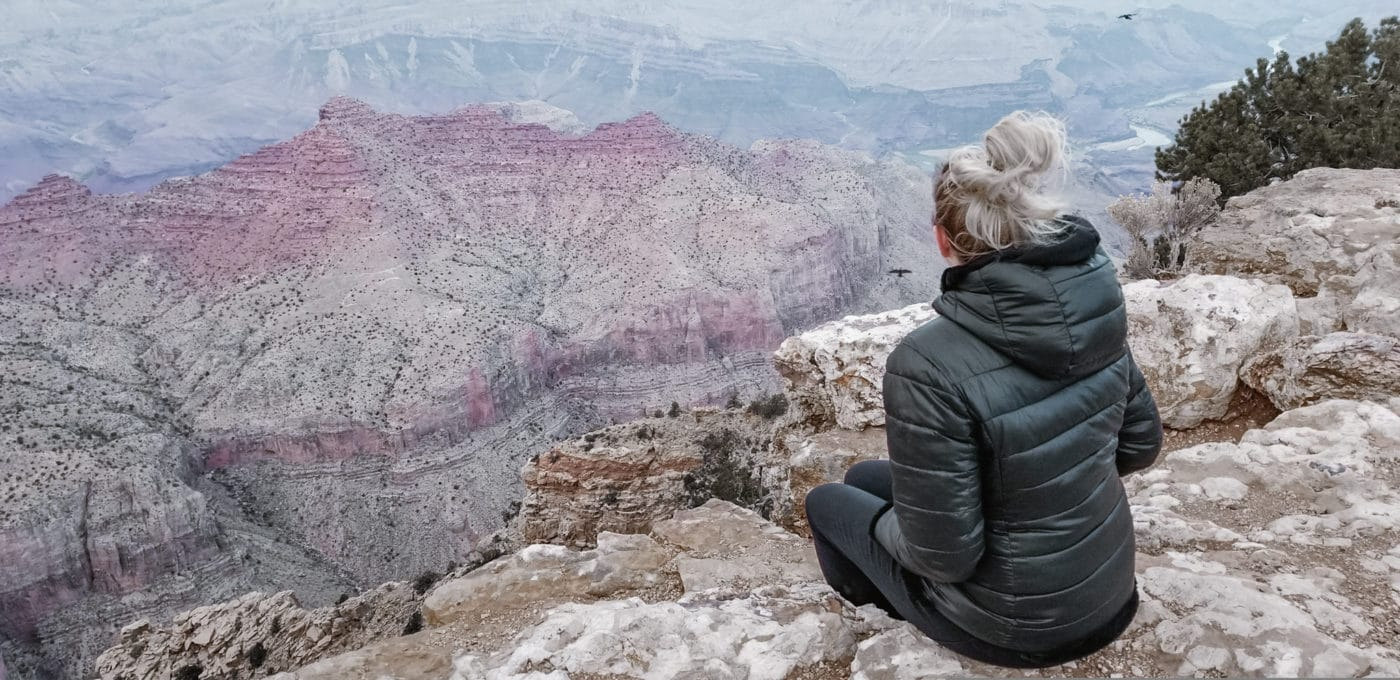 Women Who Rock - Rock a Little Travel