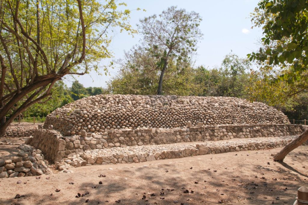 Copalita Huatulco Mexico