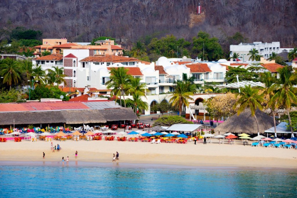 Huatulco Resort