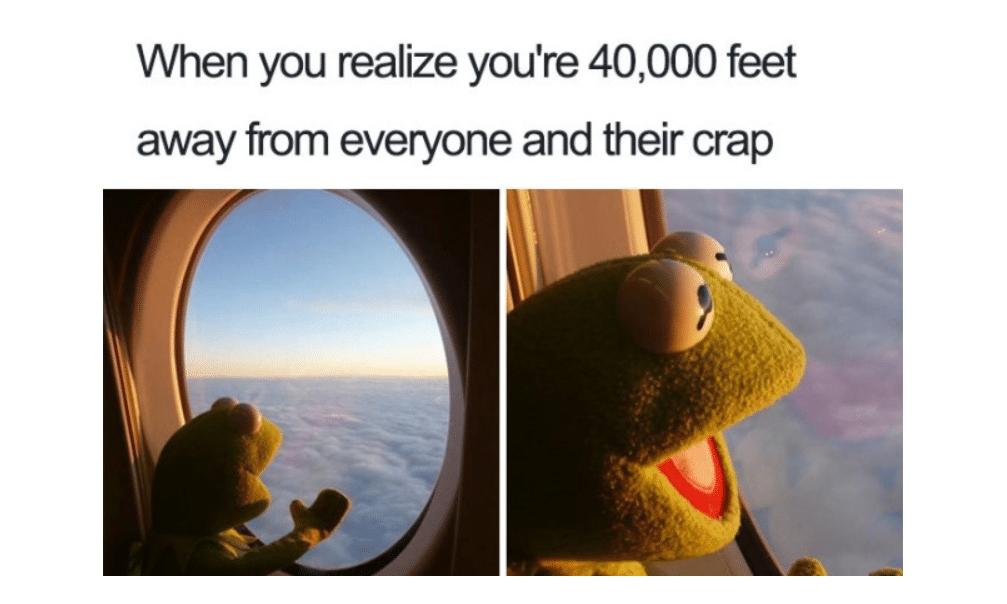 Best travel memes