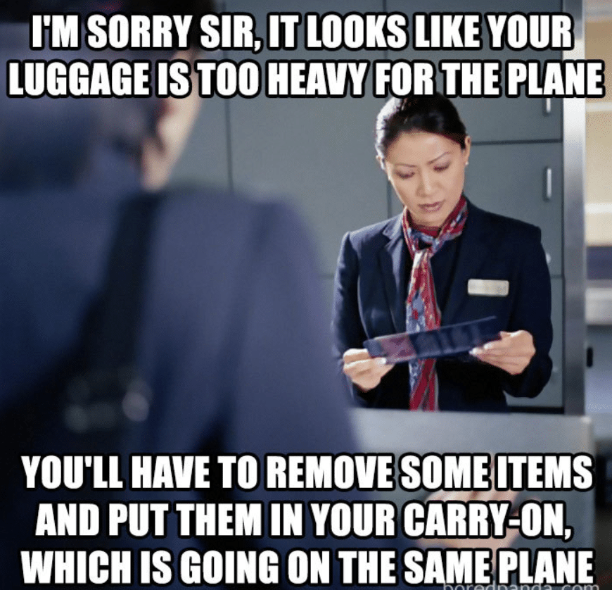 Travel memes instagram