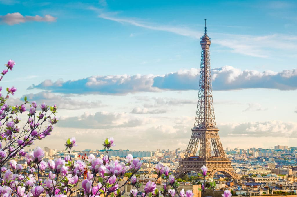 Tips for visiting Paris