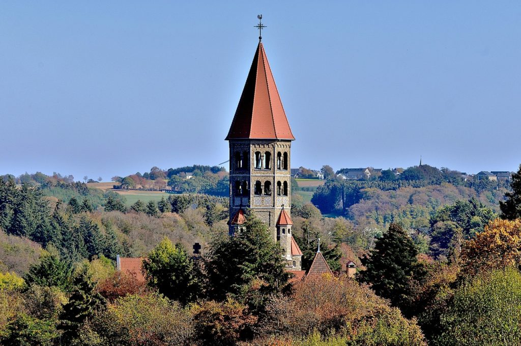 Day trips from Luxembourg   - Clervaux, Luxembroug