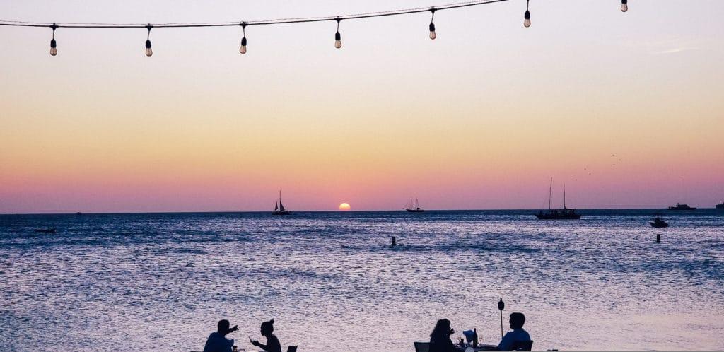 Atardi Restaurant Aruba
