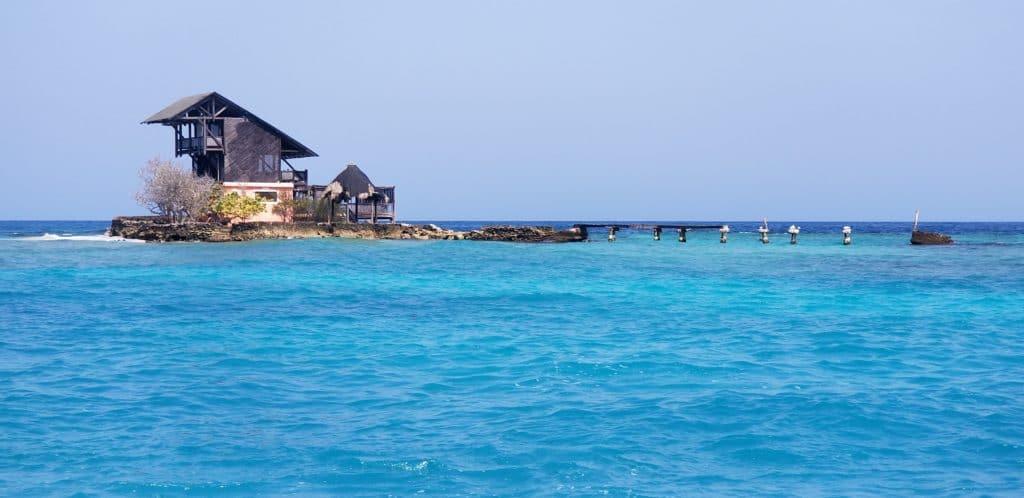 Rosario Islands, Cartagena