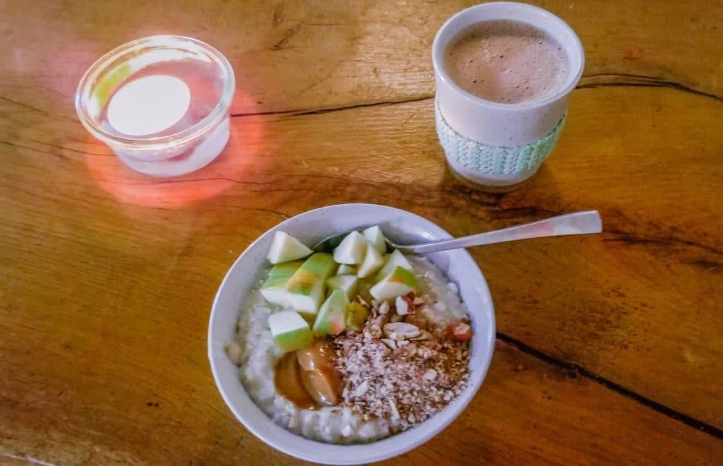DIY Copenhagen Food Tour - Grod