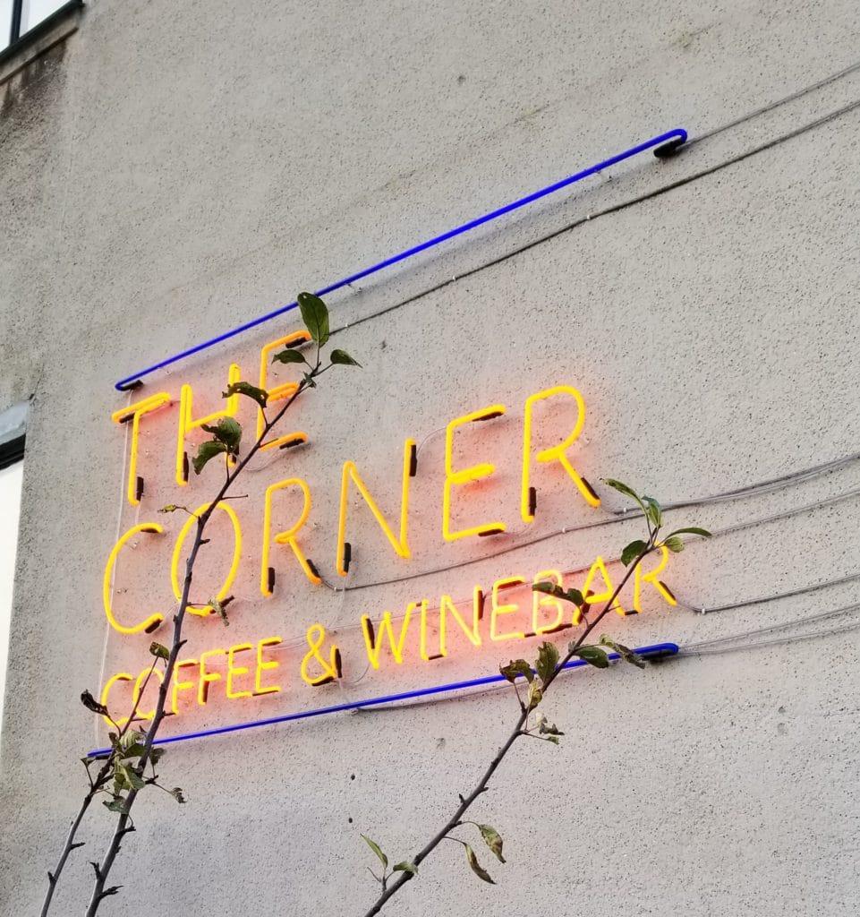 The Corner 108 - DIY Copenhagen Food Tour