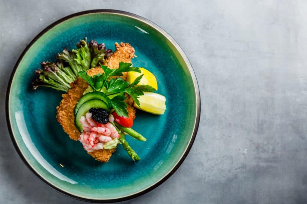 Smorrebrod Copenhagen food tour
