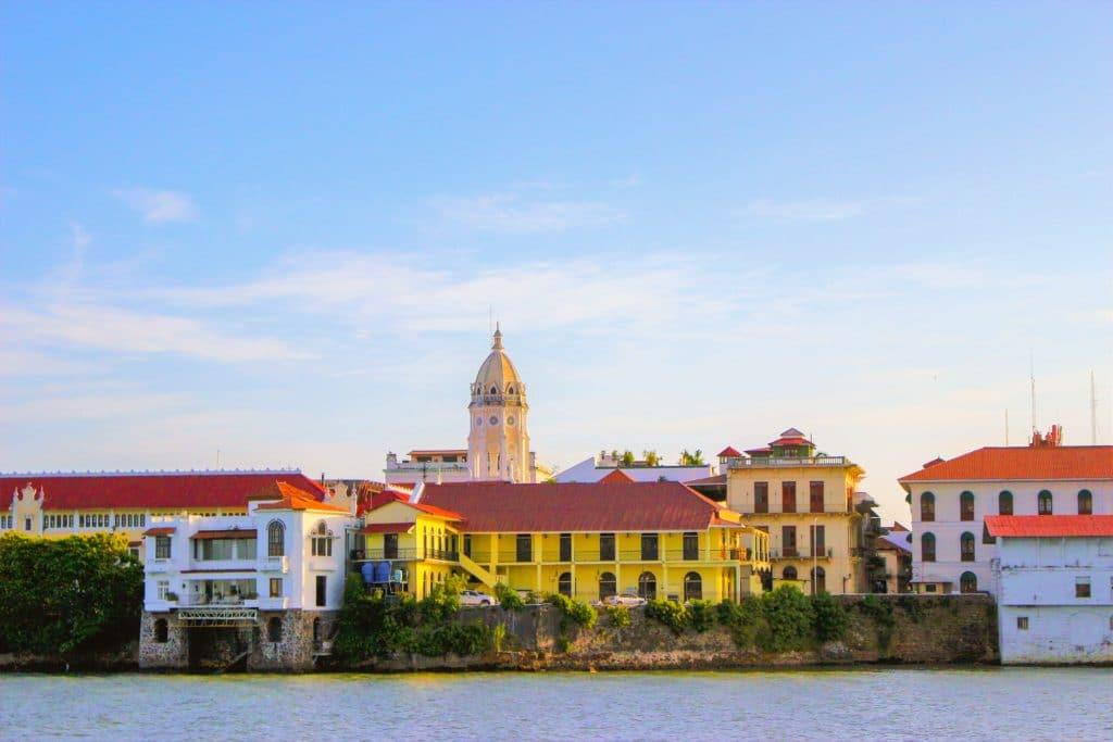 Panama City , Panama