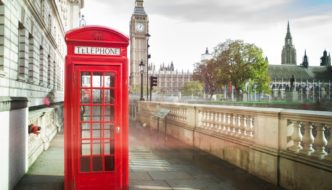 Reasons to Visit London