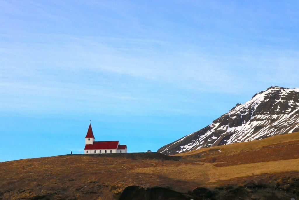 Vik, Iceland day trips from Reykjavik