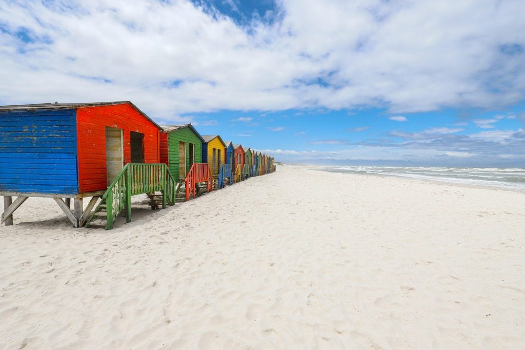 Cape Town, South Africa - Bucket List Cities