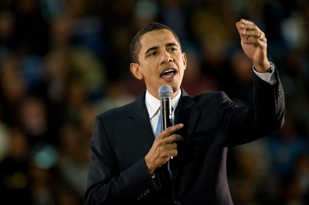 Solo travel quotes - Barack Obama