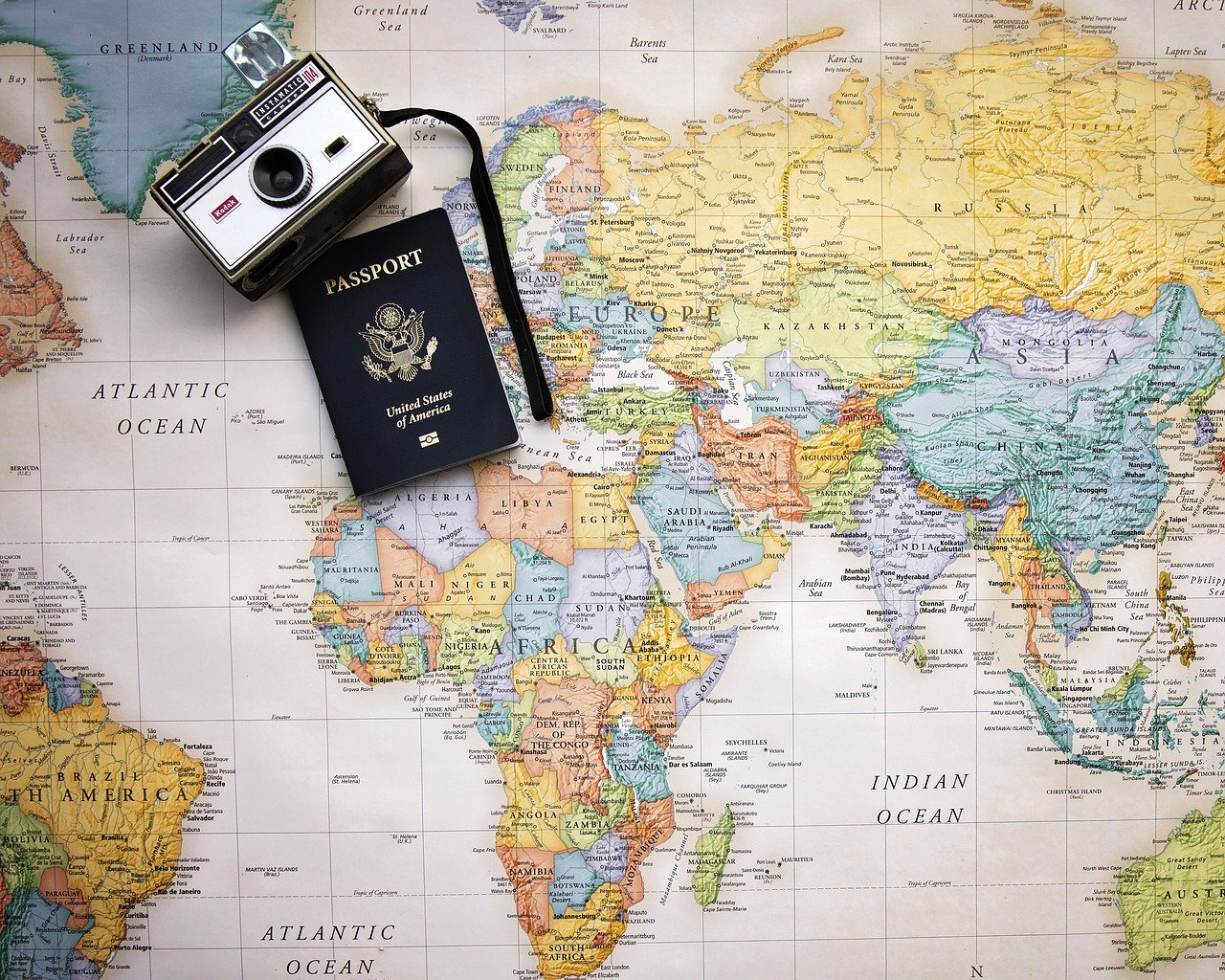 How to plan an international trip - ultimate guide lonely planet