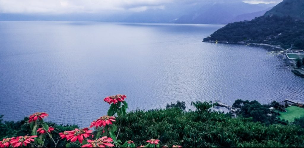 How to afford to travel - Lake Atitlan, Guatemala
