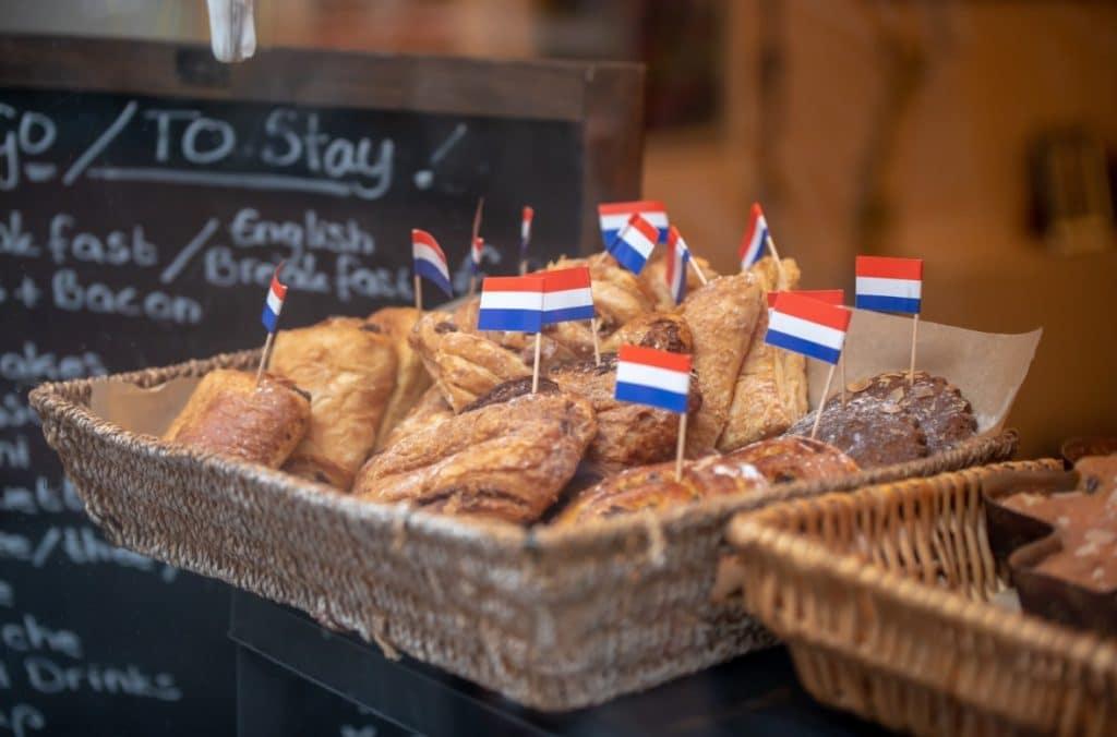 Bakery - Paris Experiences