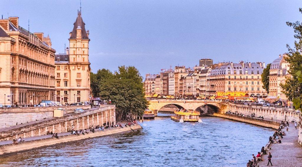Paris Experiences -  River Seine