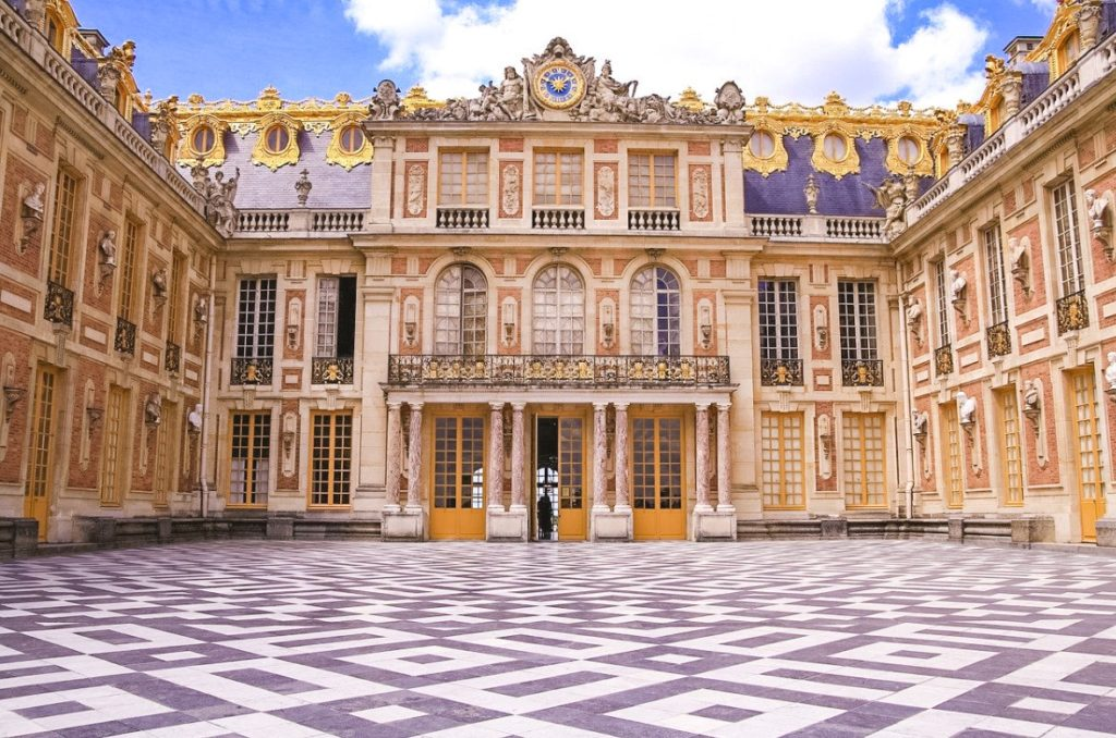 Weekend Trips from Paris - Versailles