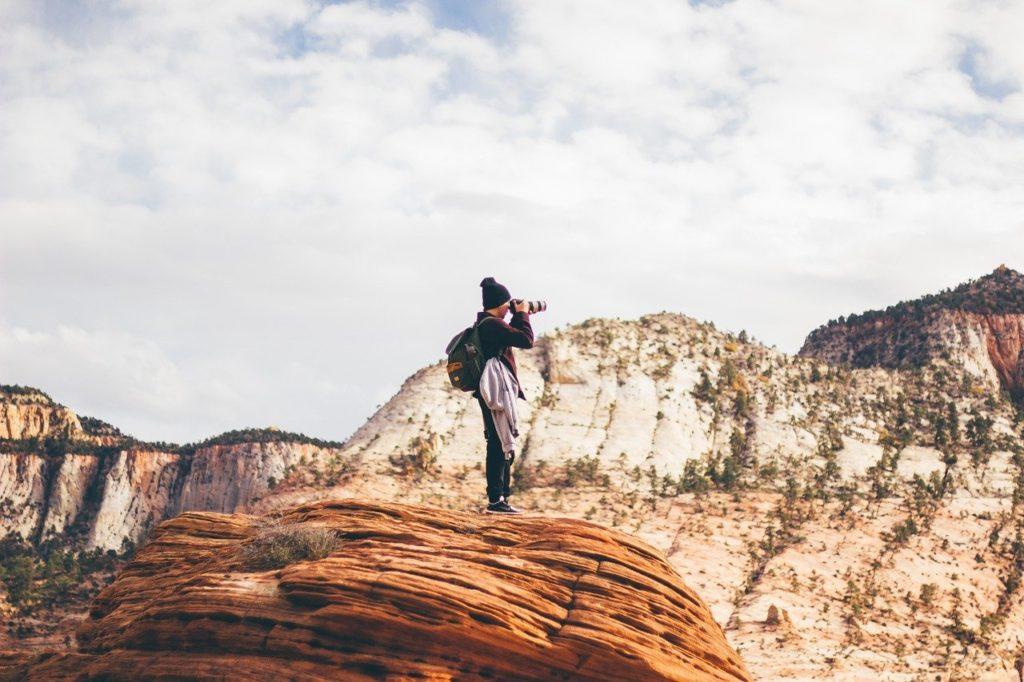 Travel Youtubers blog post