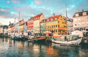 Short trips from Europe - Copenhagen, Denmark