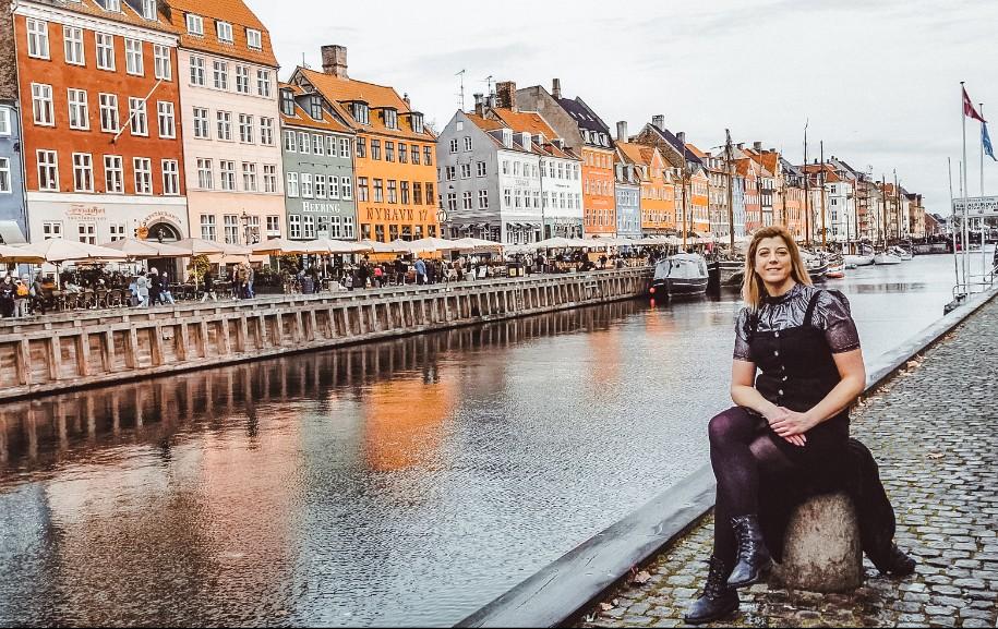 Weekend Getaway to Europe - Copenhagen, Denmark