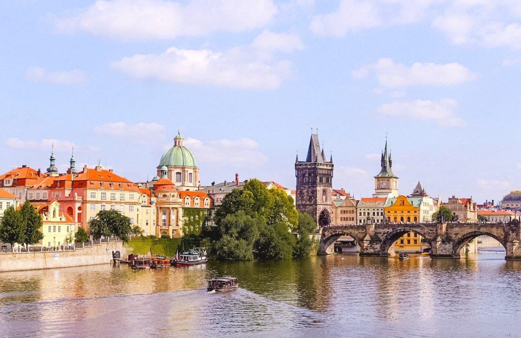 Prague - Short trips to Europe