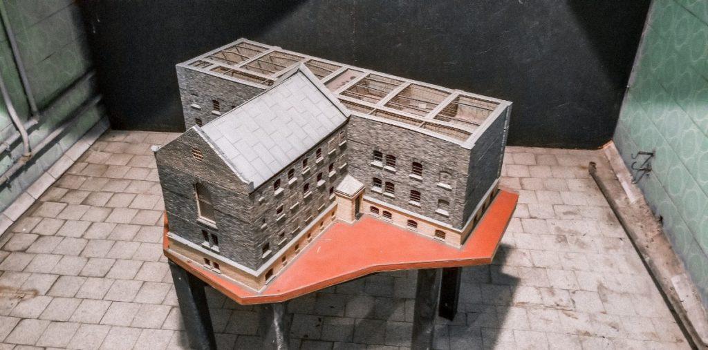 KGB Museum Riga