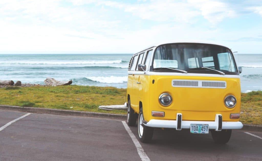 Volkswagen Travel