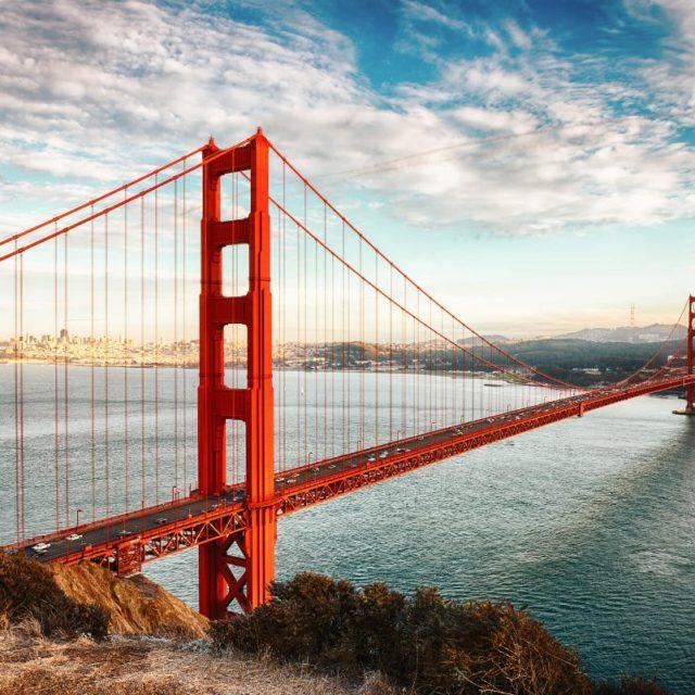 SF to LA Road Trip