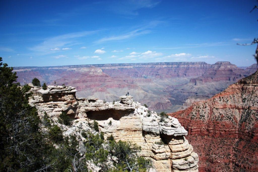 Yavapai Point Grand Canyon