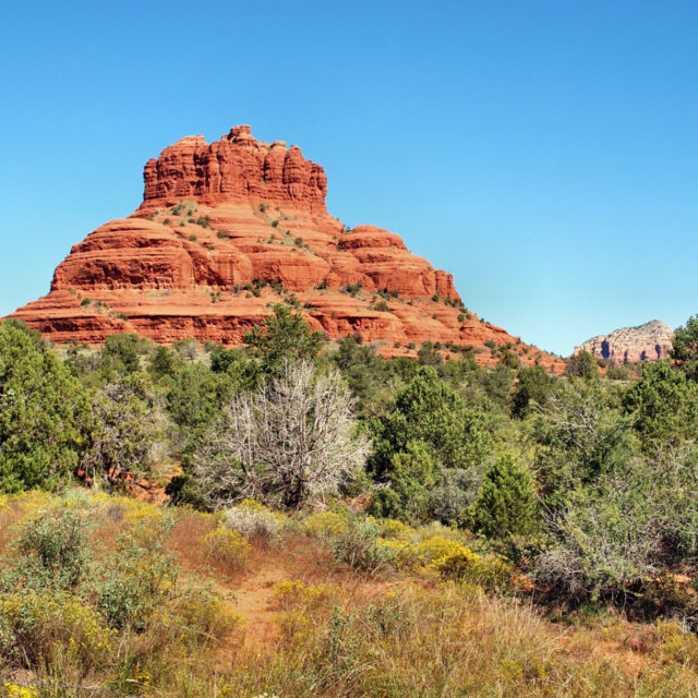 Best AirBnBs in Sedona