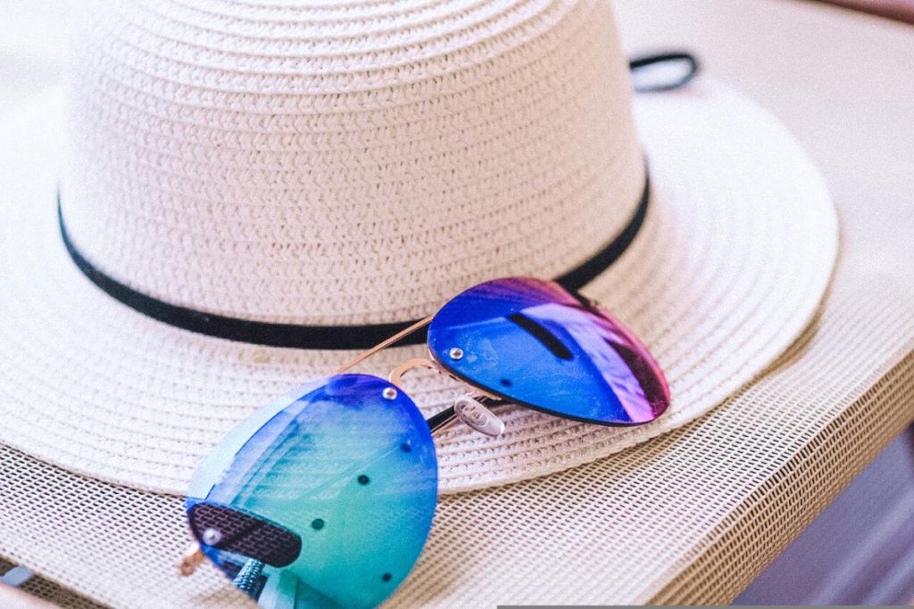 Cancun packing list