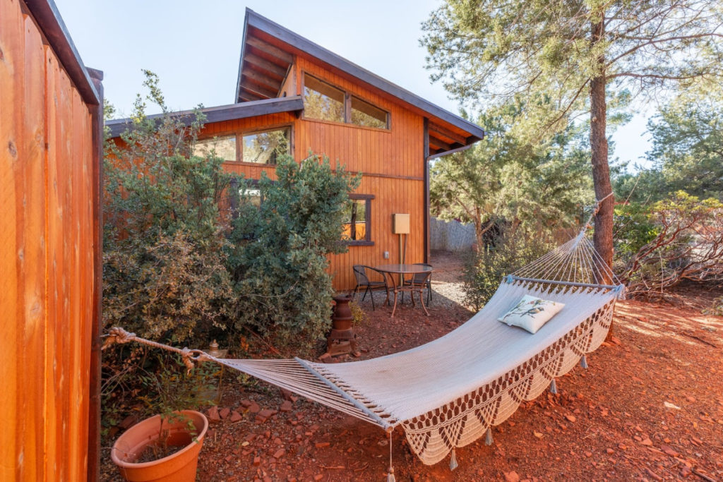 Tiny Home with views in Sedona