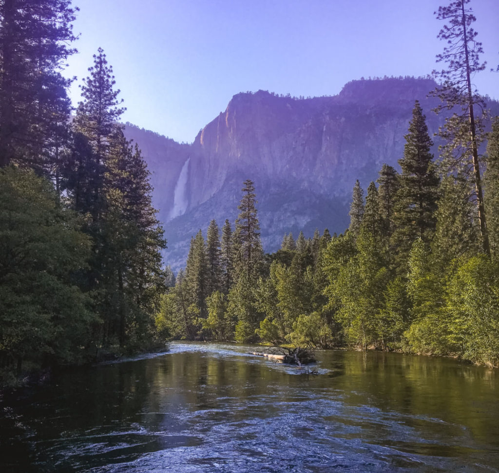 Things to do in Yosemite - Tubing on Merced River - Yosemite things to do
